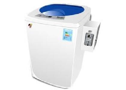 投币洗衣机