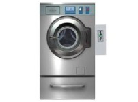 投币洗衣机图片