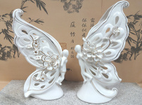 陶瓷装饰品图片