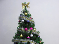 圣诞节装饰的相关图片