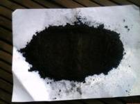 石墨粉图片