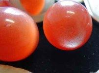 红发晶图片