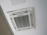 吸顶式空调图片