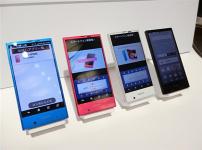 京瓷手机图片