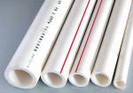 pvc水管管材