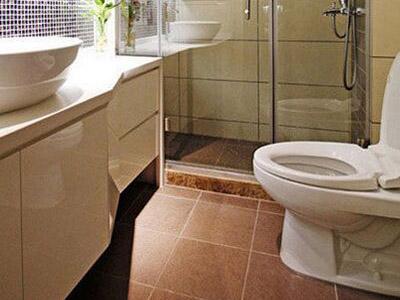 厨房卫生间的防水防漏