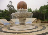 风水球的图片