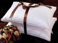 羽绒枕芯图片