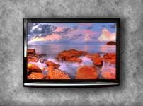 平板电视图片