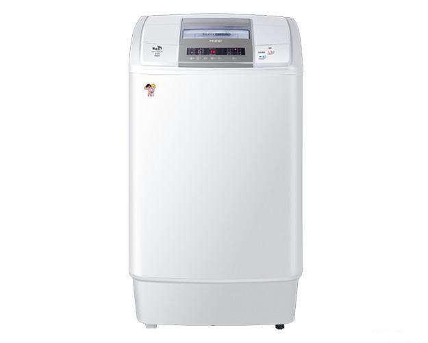 双动力洗衣机
