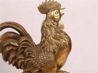 铜公鸡的图片