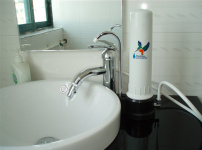 道尔顿净水器图片