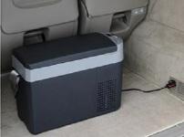 车载冰箱图片