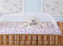 婴儿蚊帐图片