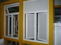 塑钢门窗图片