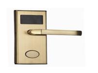 电子门锁的相关图片
