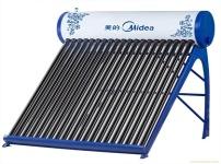 太阳能热水器图片
