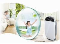 空气净化器图片