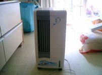 空调扇图片