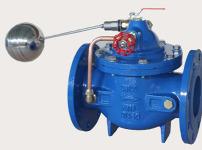 水力控制阀图片