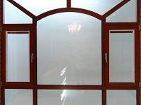 铝合金窗图片
