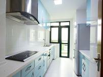 厨房门图片