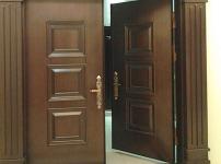防盗门图片