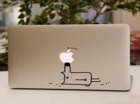 电脑贴图片