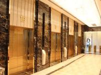 三菱电梯图片