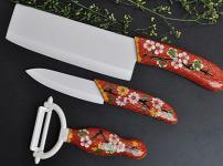 陶瓷刀图片