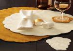 餐巾\餐垫