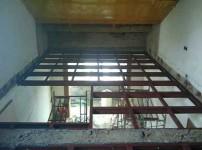 钢结构阁楼图片