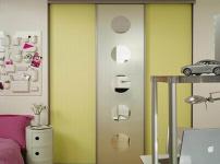 壁柜门图片