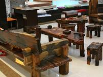 船木家具图片