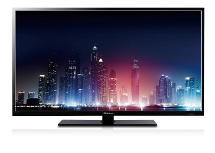 数字电视机