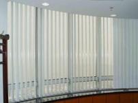 办公窗帘图片