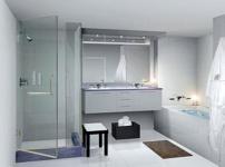 贝特淋浴房图片