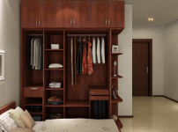 定制衣柜图片