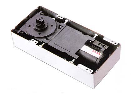 液压式闭门器