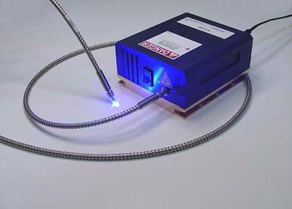 光纤激光器