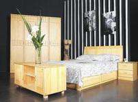尺度松木家具图片