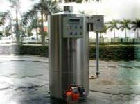 热水炉图片