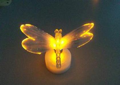 电子蜡烛灯