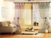 窗帘杆图片