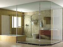 德立淋浴房图片