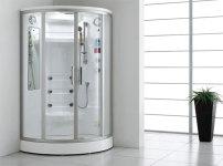 箭牌淋浴房图片