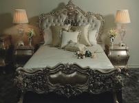 凡尔赛玫瑰家具图片