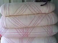 纯棉被图片