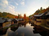 传统日式风格图片