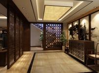 传统中式风格图片